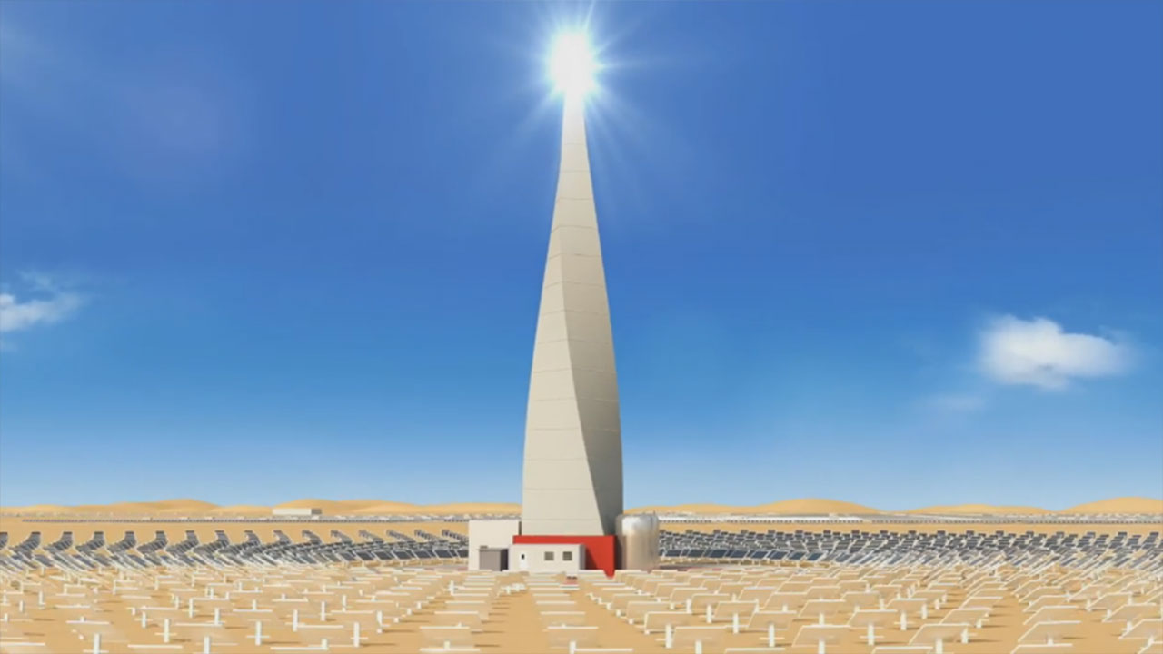 concentrated solar power Innovative solution airlight energy's technology is designed to be highly competitive in terms of efficiency and cost of energy all this combined with simplicity and reliability, ready to leverage the economy of scale and with minimal environmental impact.