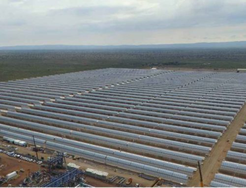La termosolar es la tecnología líder mundial en almacenamiento para generación eléctrica renovable