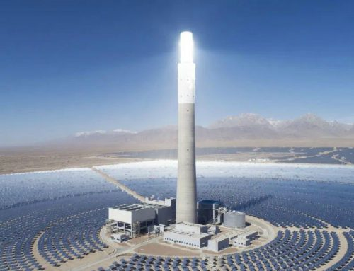Protermosolar pone en valor la industria termosolar española en China