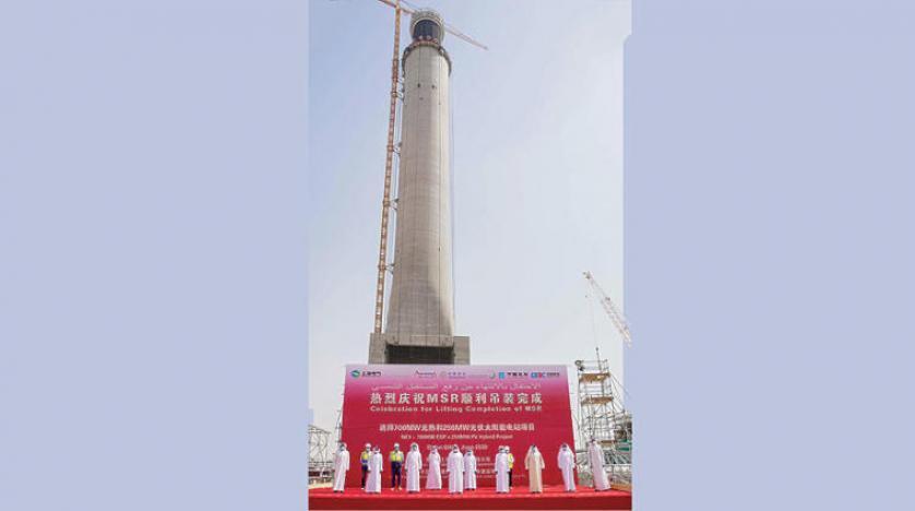 http://helionoticias.es/wp-content/uploads/2020/06/Dubai-installs-world%E2%80%99s-tallest-concentrated-solar-power-tower.jpg