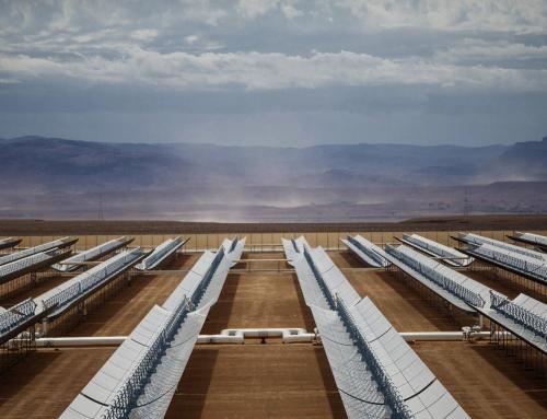 Estudio DLR responde a preguntas sobre energía termosolar